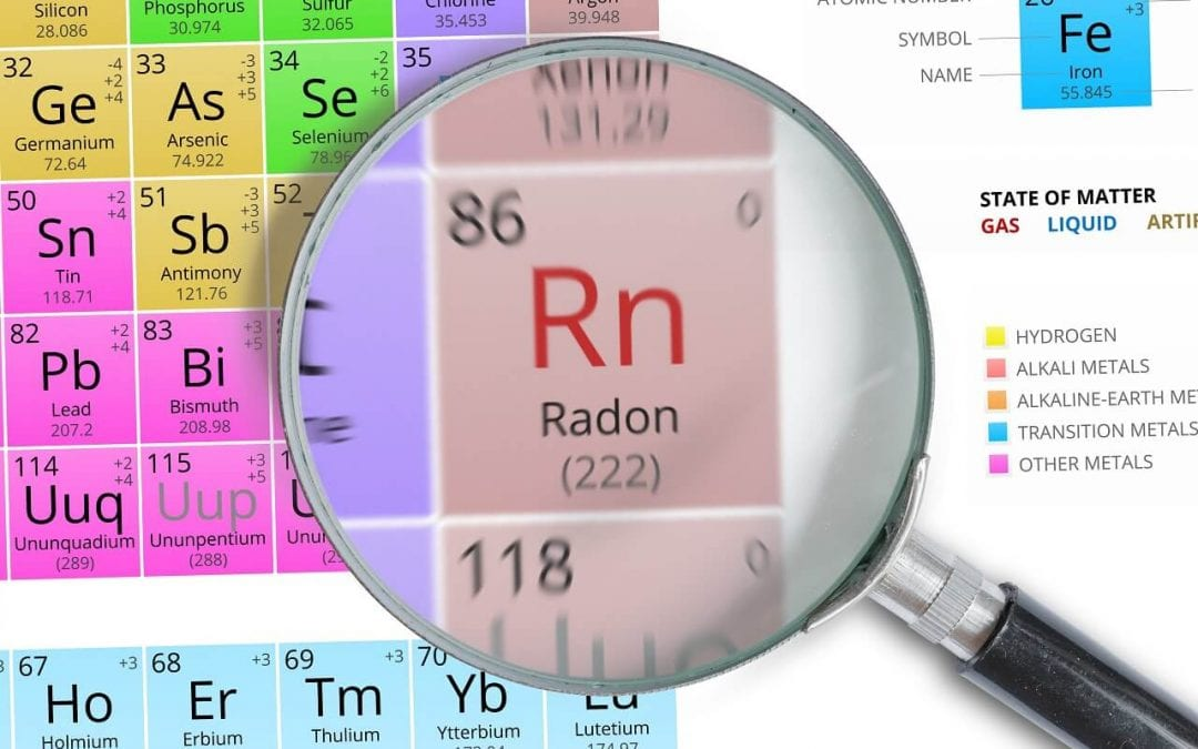 3 Reasons to Order Radon Testing for Your Home