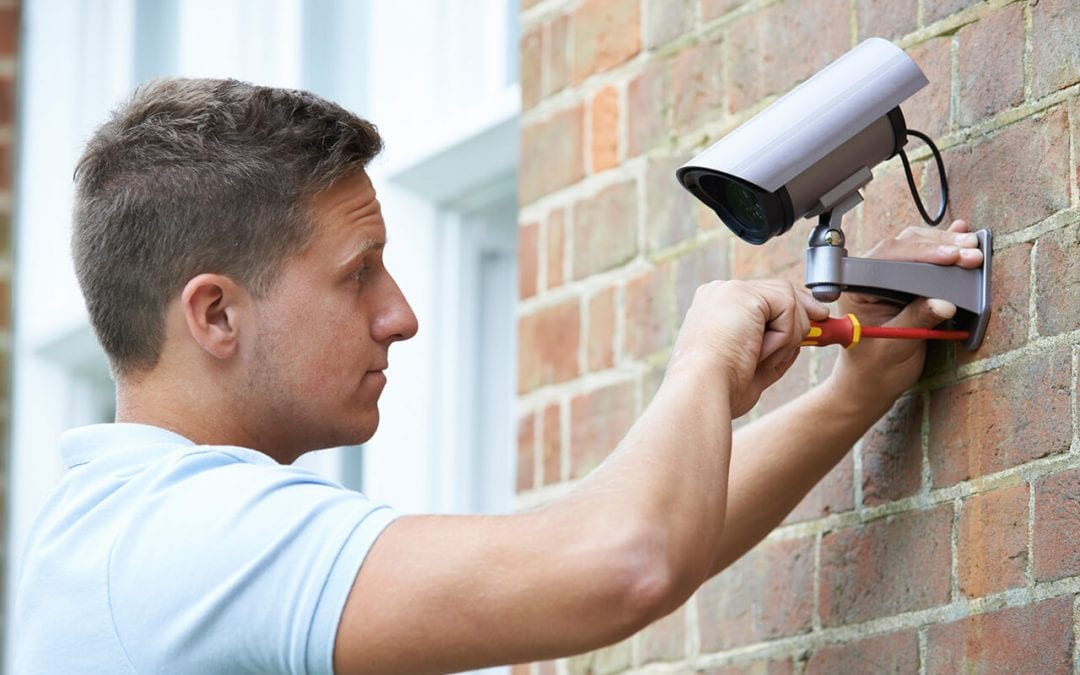 5 Ways to Improve Home Security Before Your Vacation