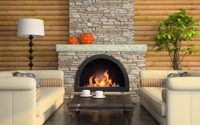 4 Tips for Fireplace Safety This Winter