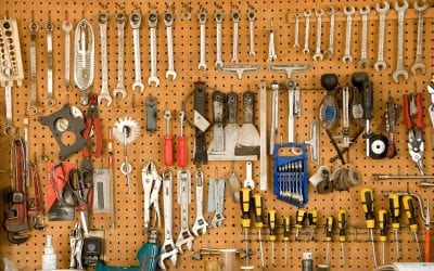 6 Tips for Garage Storage and Organization