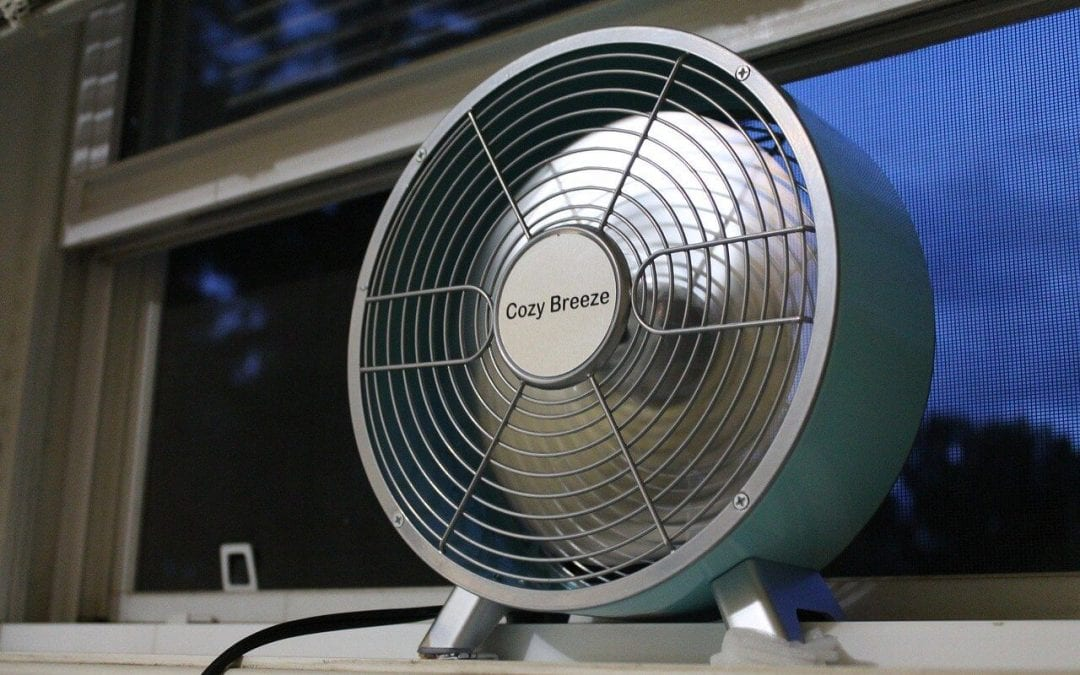5 Easy Ways to Reduce Energy Costs this Summer