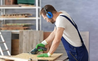 6 Safety Precautions for DIY Home Projects