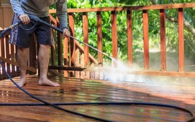 4 Ideas for Summer Home Maintenance Projects