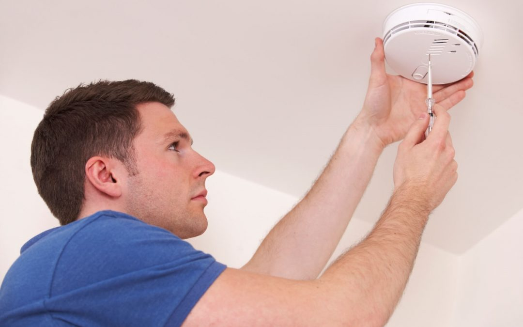 Tips for Smoke Detector Placement in the Home